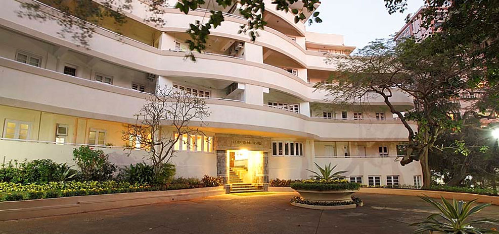 The Lyndewode House Premium Apartments For Rent In South Mumbai India